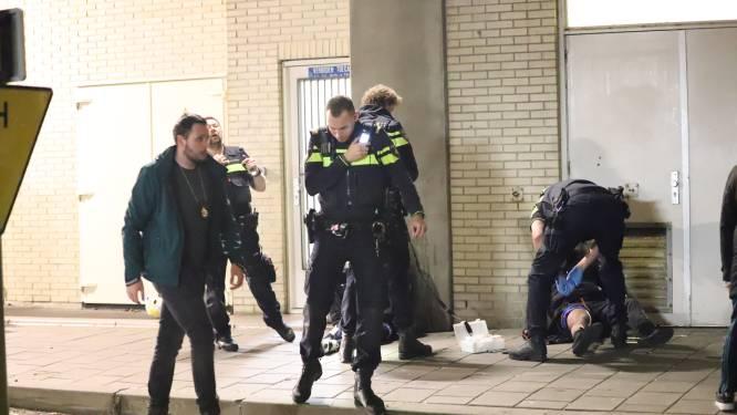 Twee gewonden bij steekpartij in Scheveningen