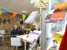 Herkenning, begrip en een bakje koffie bij ontmoetingscentrum in Rijssen