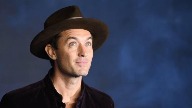 Disney begint aan opnames live action-versie van 'Peter Pan', met Jude Law als kapitein Haak