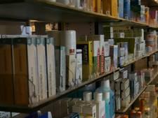 Haagse apotheker maakt peperduur medicijn zelf