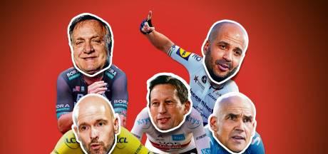 Super Januari: demarreren of in het wiel van je rivaal gaan zitten?