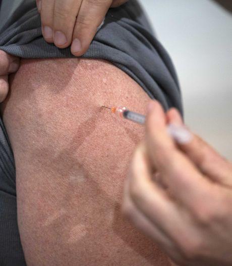 GGD opent tweede vaccinatielocatie in Apeldoorn