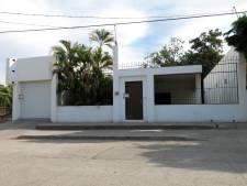 Huis van drugsbaron El Chapo verloot door Mexicaanse regering