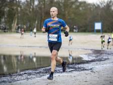 Hardloper Klieverik haalt het podium in 'eigen achtertuin' van Het Hulsbeek