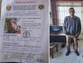 Belg die nabij Machu Picchu verdween na twee jaar levend teruggevonden
