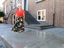Netty over de Stadhuisramp in Heusden: 'Na de klap hielden we onze adem in'
