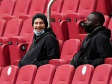 Blind en Brobbey twijfelgevallen bij Ajax voor duel met Young Boys