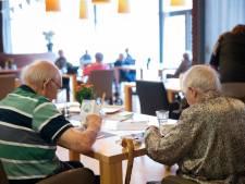 Anbarg-restaurant Warm Hart redt 162 maaltijden van de prullenbak