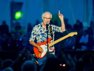 Ook Raymond en De Mens komen zingen op Zeebrugge Beach