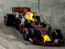 'Aston Martin wordt naamsponsor Red Bull'