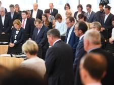 Un néonazi allemand avoue le meurtre d'un élu pro-migrants