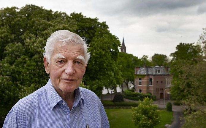 Bernhard Buma