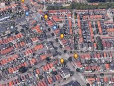 Verwijten in de raad Vlissingen om het buitensluiten van de Scheldestraat