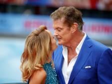 David Hasselhoff (66) geeft jawoord aan model Hayley (38) in romantisch Italië