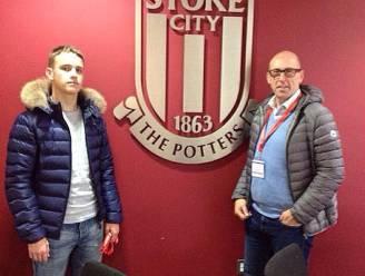 Bevestiging: vader en zoon Verlinden naar Engeland, Bongiovanni op drempel Monaco