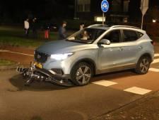Klein wonder: fietser raakt lichtgewond bij aanrijding in Rijswijk
