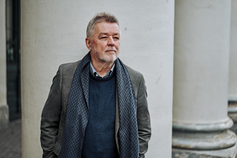 Patrick Deboosere: 'Je verplicht mensen langer te werken in naam van groei waar zij uiteindelijk niets aan hebben.' Beeld Thomas Sweertvaegher