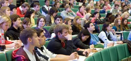 Nog nooit stonden er zó veel studenten ingeschreven aan de Nederlandse universiteiten