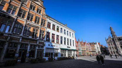Man zwaait in Brugge met geslachtsdeel voor raam van café: één jaar cel