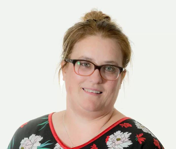 Anne Strik
