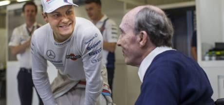 F1-legende Frank Williams kan thuis kerst vieren na ziekenhuisopname
