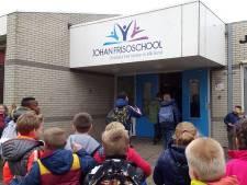 Basisschool in Woerden langer dicht door corona: 'De cijfers zijn zorgwekkend'