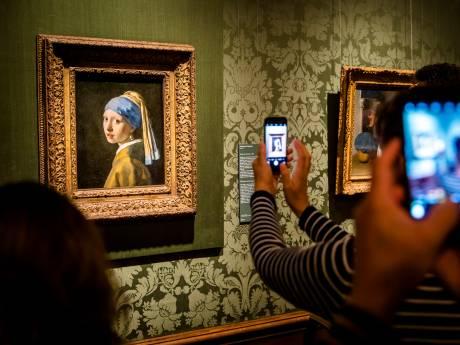 Audiotour langs plekken van Johannes Vermeer