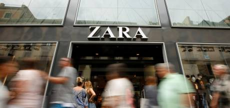 Zara in opspraak nadat ontwerper model de les leest over Israël: 'Mijn kinderen met dood bedreigd'
