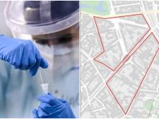 6.500 Antwerpenaren uit twee wijken opgeroepen om zich te laten testen op Covid-19