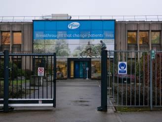 Pfizer België start klinisch onderzoek met antivirale behandeling voor SARS-CoV-2