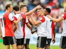 Feyenoord wil wedstrijd tegen Heracles uitstellen naar begin december, KNVB werkt nog niet mee