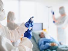 Corona in Zuidoost-Brabant: weer minder mensen in het ziekenhuis, maar juist méér op de ic