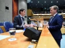 Herrie bij het CDA, ook bij West-Brabantse partijleden klinkt kritiek: 'Onverteerbaar wat Pieter heeft gedaan'