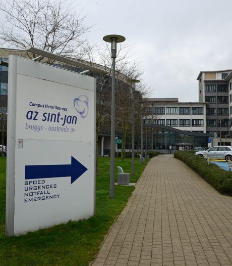 """Breuk tussen Serruysziekenhuis en AZ Sint-Jan beroert Brugse gemeenteraad: """"Er zijn nog gesprekken bezig"""""""