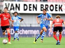 LIVE | Burenruzie aan de Aalsterweg: FC Eindhoven wil revanche op Helmond Sport