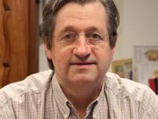 Scheidend huisarts Duco Wesselman krijgt gemeentepenning Vught
