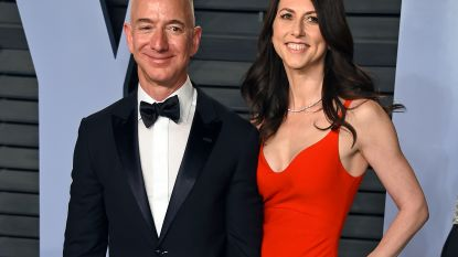 Ex-vrouw van Amazon-baas Jeff Bezos schenkt helft van haar miljardenfortuin aan goede doel