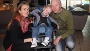 Eetfestijn ten voordele van zieke peuter: opbrengsten gaan naar vzw Hope for Lio