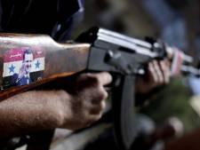 """Le régime syrien affirme n'avoir """"jamais utilisé d'armes chimiques"""""""
