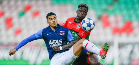 Volle ziekenboeg bij NEC voor duel met Jong Ajax