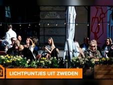 De Zweedse corona-aanpak zonder lockdown