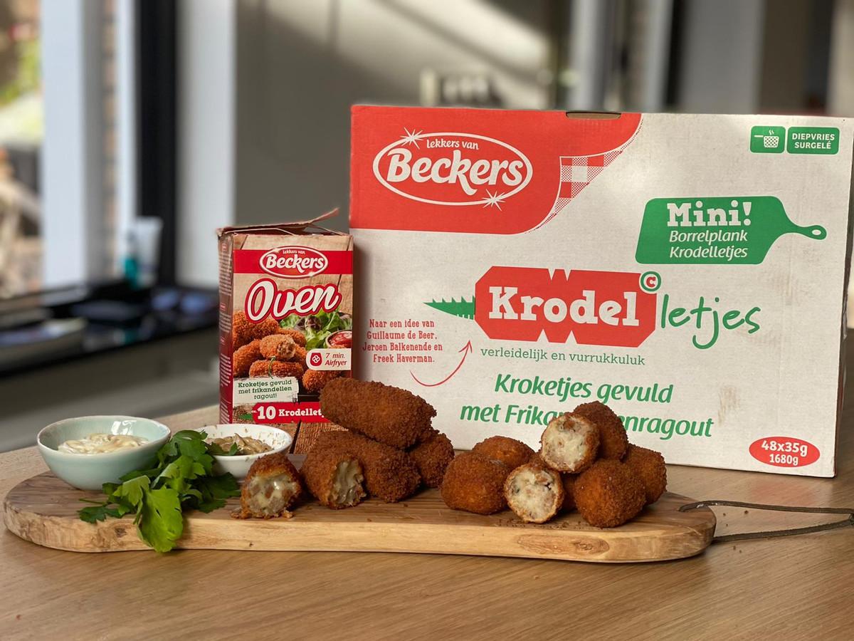 Brabantse Snack: de Krokodel