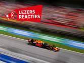 Lezers over verlies uitzendrechten Formule 1: 'Aardverschuiving in het Nederlandse tv-sportaanbod'