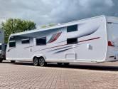 Zo lang mag je caravan of camper voor de deur geparkeerd staan