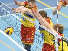 Duel van finalist Draisma Dynamo tegen uitgeschakeld Sliedrecht voorlopig uitgesteld