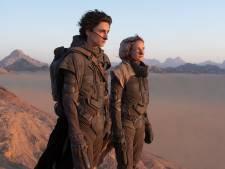 Magere drie sterren voor langverwacht epos: Alles en iedereen verzuipt in de grandeur van Dune