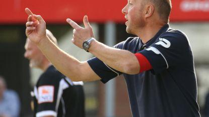 """Didier Degomme en Torhout KM zijn klaar voor competitiestart: """"Ploeg straalt veel enthousiasme en inzet uit"""""""