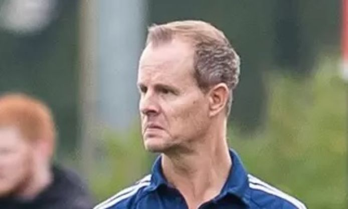 Björn Hodes.