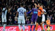 Football Talk (30/9). Luckassen riskeert speeldag schorsing - 3 speeldagen gevraagd voor Schoofs - Vossen mee naar Madrid