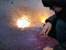 Meldplicht voor vuurwerkvandaal tijdens jaarwisseling in Achterhoek